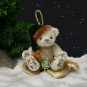 Little Star Rider - Kleiner Sternenreiter Teddy Bear by Hermann-Coburg