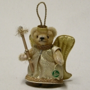 Angel of Annunciation 13 cm Teddy Bear by Hermann-Coburg