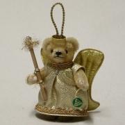 Verkündigungsengel 13 cm Teddybär von Hermann-Coburg