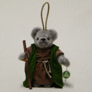 The Holy Joseph 13 cm Teddy Bear by Hermann-Coburg