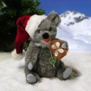 Weihnachts-Mäuschen  von Hermann-Coburg