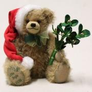 Little Jingle Music Bear 33 cm Teddy Bear by Hermann-Coburg