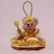 Little Starlight 13 cm Teddy Bear by Hermann-Coburg