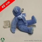 Teddybär Kevin 40 cm schmuseweiche Klassiker