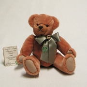 Teddybear Bordeaux 36 cm 14,25 inch Classic Bears to Cuddle