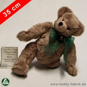 Teddybear Hanno 35 cm 14 inch Classic Bears to Cuddle