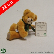 Teddybear Felix 22 cm 8,5 inch Classic Bears to Cuddle