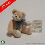 Teddybär Hänschen klein 23 cm schmuseweiche Klassiker