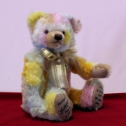 Artdesign One-of-a-Kind Teddy Bear 40 cm Teddy Bear