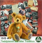 HERMANN-Videofilm als gebrannte DVD - 50 min (DVD -R)