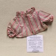 Klassisches Freizeithemd siehe Details in der Produkterklärung oben für alle Daten in  cm Teddy Bear by Hermann-Coburg